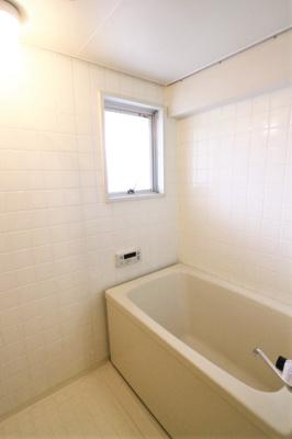 【浴室】マンション大門