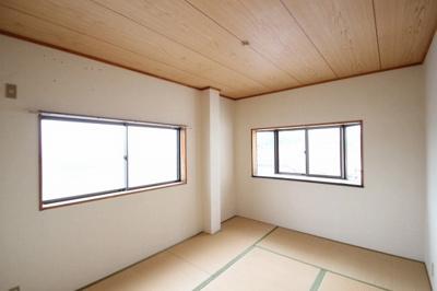 【和室】シャルム柳ヶ丘