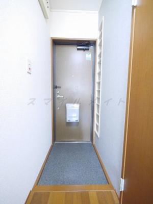 【玄関】エストサンク
