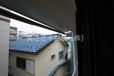 【展望】鷹取ビル