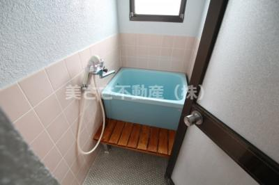 【浴室】鷹取ビル