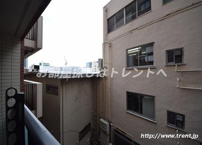【展望】クオリア千代田御茶ノ水