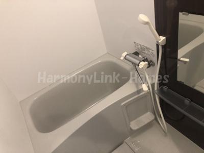ハーモニーテラス墨田のゆったり過ごせるお風呂です