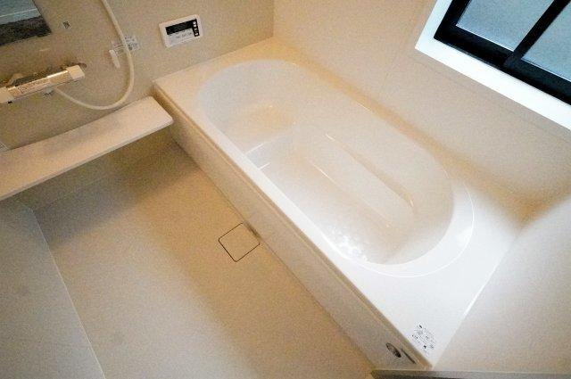 【浴室】南東角地の新築戸建て 川口市戸塚東4期