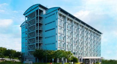 新日鉄工場入口近くのオフィスビル♪広さも200㎡まで選べます。