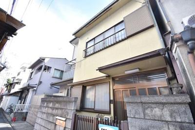 【外観】吉田下阿達町 中古戸建 4DK
