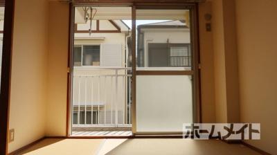 【和室】メゾンソレイユⅡ