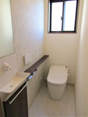 【トイレ】板野郡板野町那東 戸建