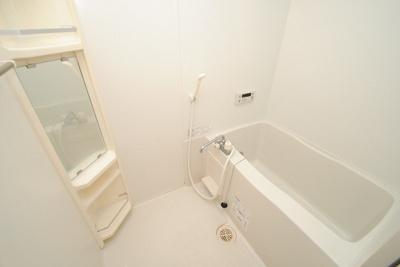 【浴室】K・ブロッサムⅡ