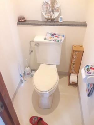 【トイレ】メゾン高倉安里