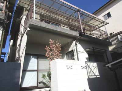 【外観】神戸市垂水区歌敷山3丁目