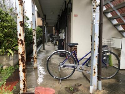 【駐車場】第一新和荘 (株)Roots