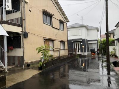 【周辺】第一新和荘 (株)Roots