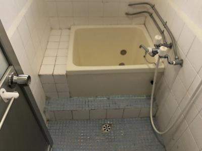 【浴室】第一新和荘 (株)Roots