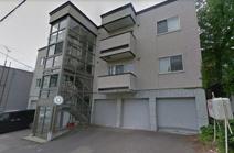 《木造7.84%!満室稼働中!》小樽市花園4丁目一棟アパートの画像