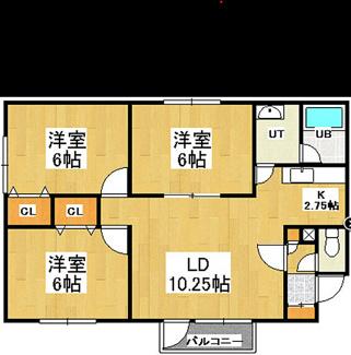 《木造7.84%!満室稼働中!》小樽市花園4丁目一棟アパート