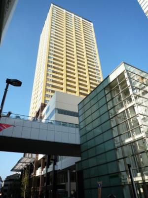 【外観】ステーションプラザタワー