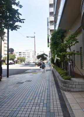 【周辺】プライムアーバン門前仲町