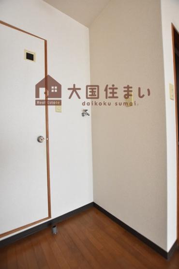 【内装】文信マンション