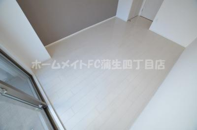 【洋室】N°77HANATEN001