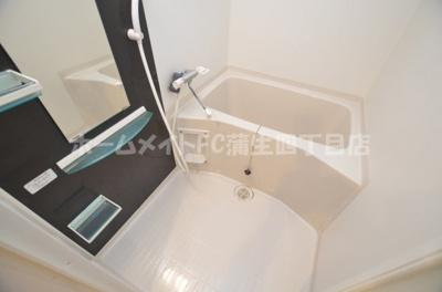 【浴室】N°77HANATEN001