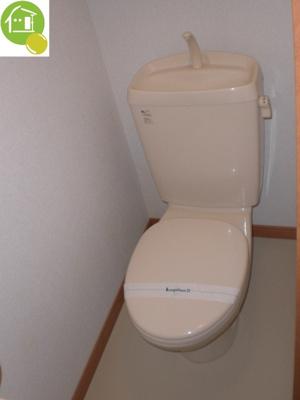 【トイレ】Lグリーンヒル