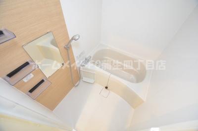 【浴室】ミ・アトーレ