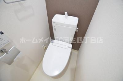 【トイレ】クリエオーレ諸口Ⅱ