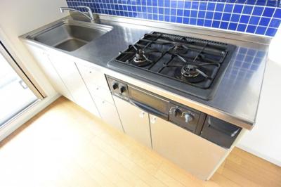 【キッチン】K-CRAFT UMEDA161