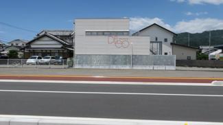 【外観】安芸市事業用定期借地用地