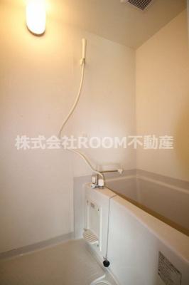 【浴室】センチュリー21神之山