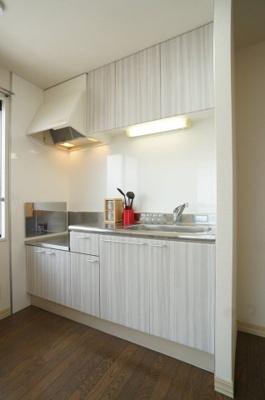 【トイレ】クレイランドB棟