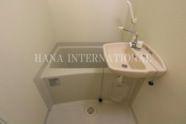 【浴室】呉松Ⅰ