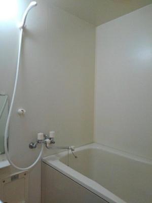 【浴室】ピュアアネックス