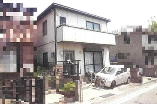 【外観】神戸市垂水区瑞穂通 中古戸建