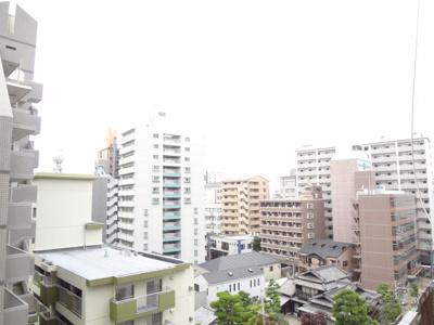 【展望】東峰マンション博多駅東