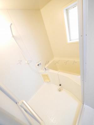 【浴室】ベル・シャンテ