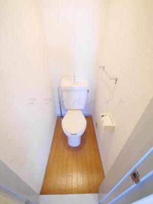 【トイレ】ベル・シャンテ
