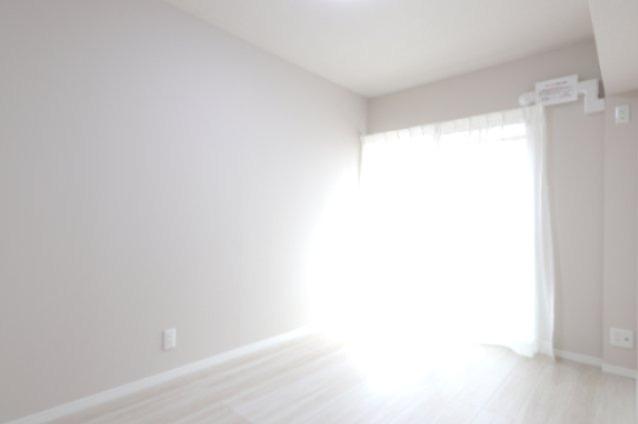 開放的な寝室です 吉川新築ナビで検索