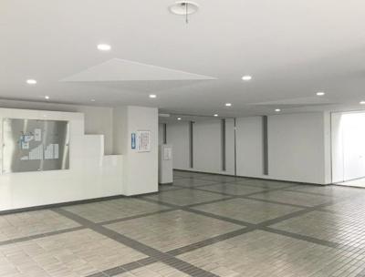【エントランス】東建ニューハイツ元加賀 12F 71.28㎡ 空室 南向きバルコニー