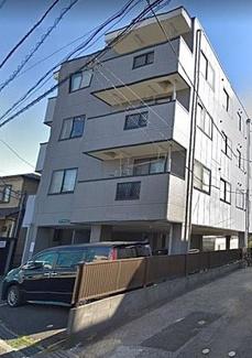 【外観】千葉県流山市流山5丁目一棟マンション