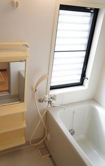 【浴室】千葉県流山市流山5丁目一棟マンション