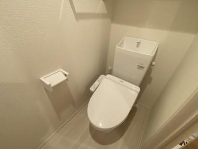 【トイレ】D-room北斎
