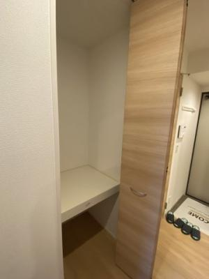 【収納】D-room北斎