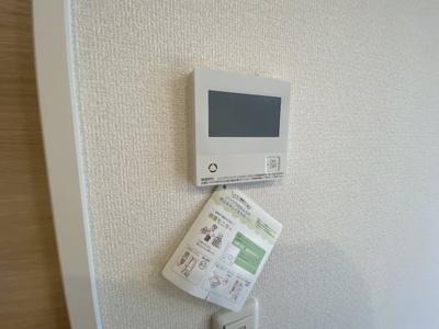【設備】D-room北斎