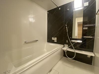 【浴室】D-room北斎