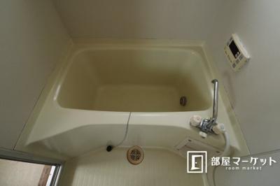 【浴室】マンションチヨノ