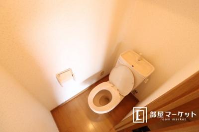【トイレ】マンションチヨノ