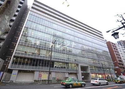 【外観】ラクアスレジデンス東新宿