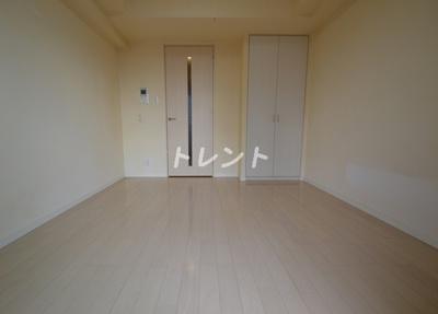 【寝室】ラクアスレジデンス東新宿